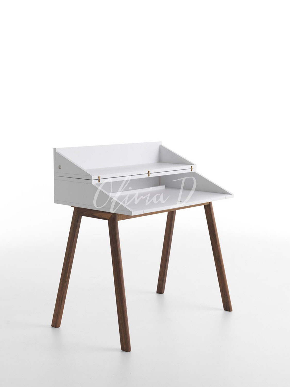 Escritorio tablero tama o 100 x 85 x 50 cms escritorio - Tablero escritorio ...